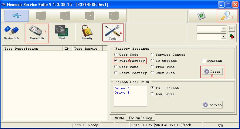nemesis service suite v 1.0.38.14